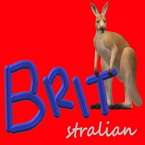 @Britstralian Profile Image | Linktree