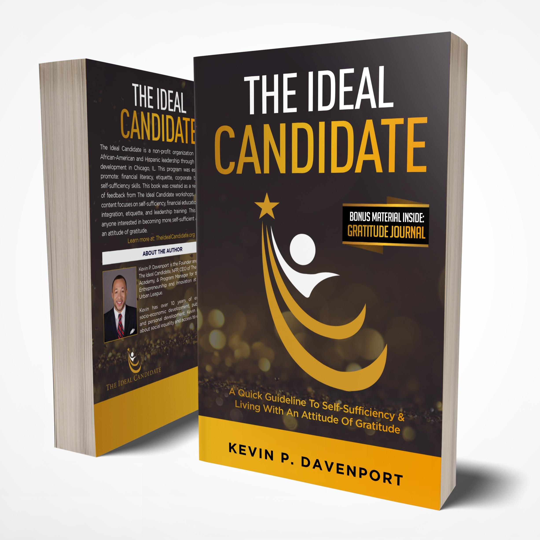 @KevinPDavenport My Book Link Thumbnail | Linktree