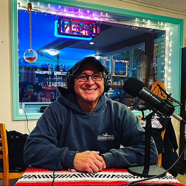 Chef Jake Burden Offshore Grill & Coffee House – Culinary Treasure Podcast Episode 76