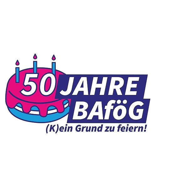 AStA Frankfurt UAS 50 Jahre BAföG Link Thumbnail | Linktree