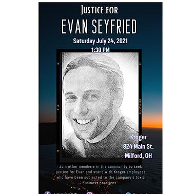 @JusticeForEVAN Profile Image | Linktree