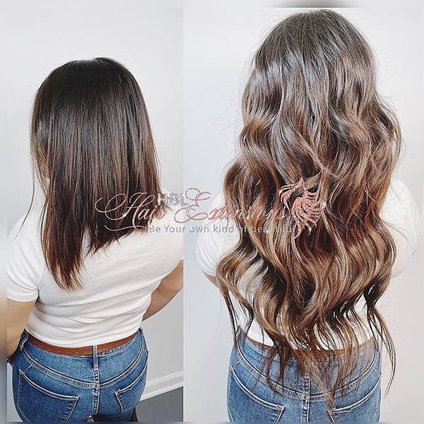 Hair Service Portfolio