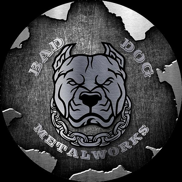 @BadDogMetalworks Profile Image   Linktree