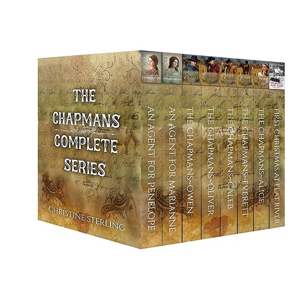 @christinesterling The Chapman Collection Link Thumbnail   Linktree