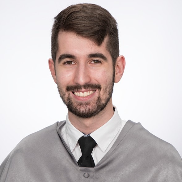 Iago Castro Rabuñal (IagoCastroPR) Profile Image | Linktree