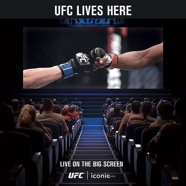 CLICK BELOW! Watch UFC 266 On The BIG Screen! Link Thumbnail   Linktree