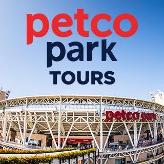 @padres Petco Park Tours Link Thumbnail   Linktree
