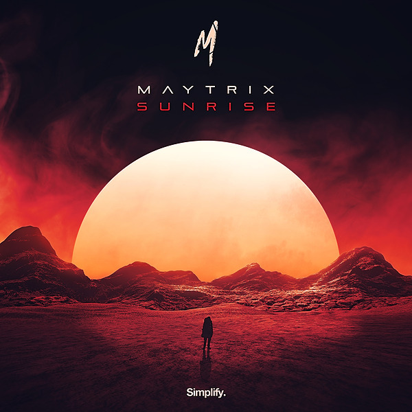 MayTrix - Sunrise