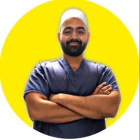 Dr Karan (DrKaran) Profile Image | Linktree