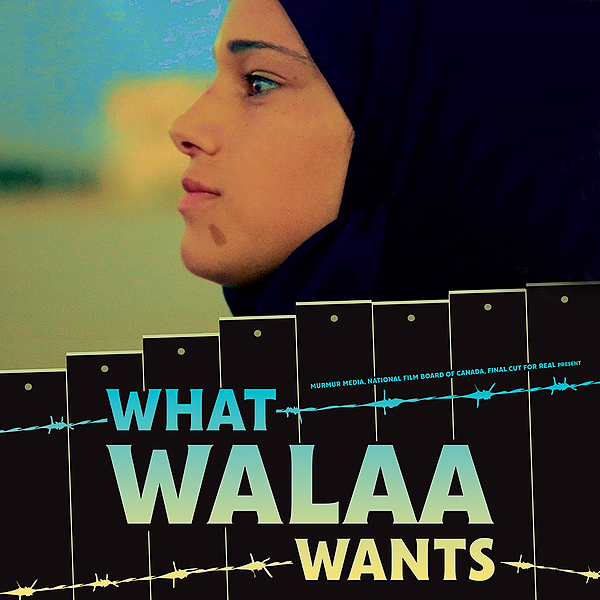 Watch WHAT WALAA WANTS (UK w/ English Subtitles)