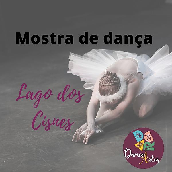 Mostra de Dança: O Lago dos Cisnes