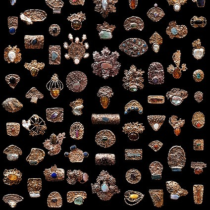 @SeeunKim The Silla Collection 100 Project - The History of Korean Traditional Ornaments(Selected by the NHS Art Workshop, 2020 & Durham University's Oriental Museum, 2021) Link Thumbnail | Linktree