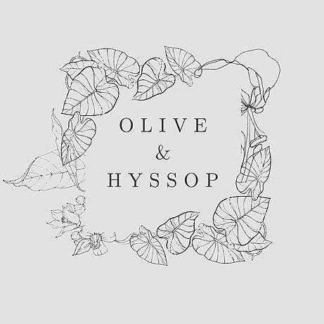 @oliveandhyssop Profile Image   Linktree