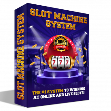 Slot Machine System