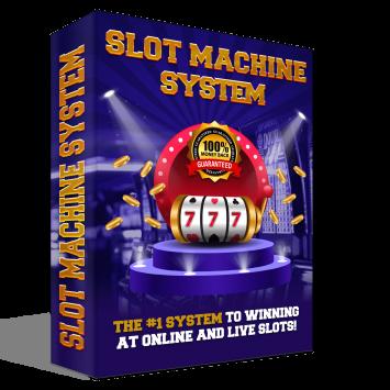 Slot Machine System