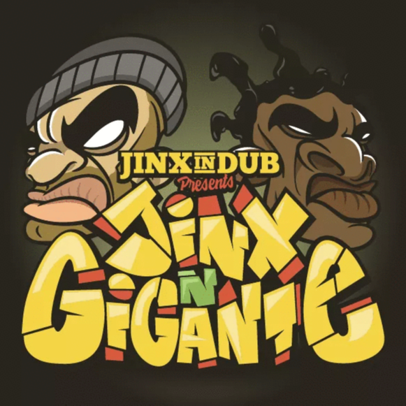 Jinx & Gigante (Jinxngigante) Profile Image | Linktree
