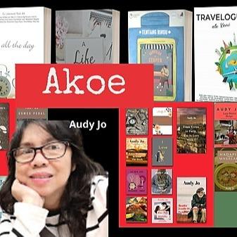 @audyjo CUAP CUAP AKOE - BLOG Link Thumbnail | Linktree