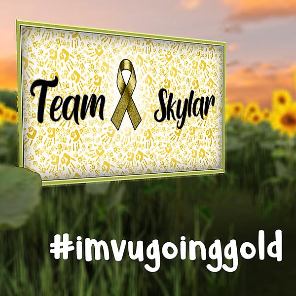 #IMVUGOINGGOLD #imvugoinggold Link Thumbnail | Linktree