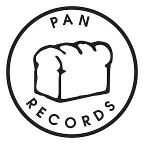 Pan Records Label Cd/Dvd