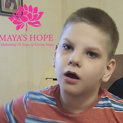@mayashopefoundation Diapers for Maxim Link Thumbnail | Linktree
