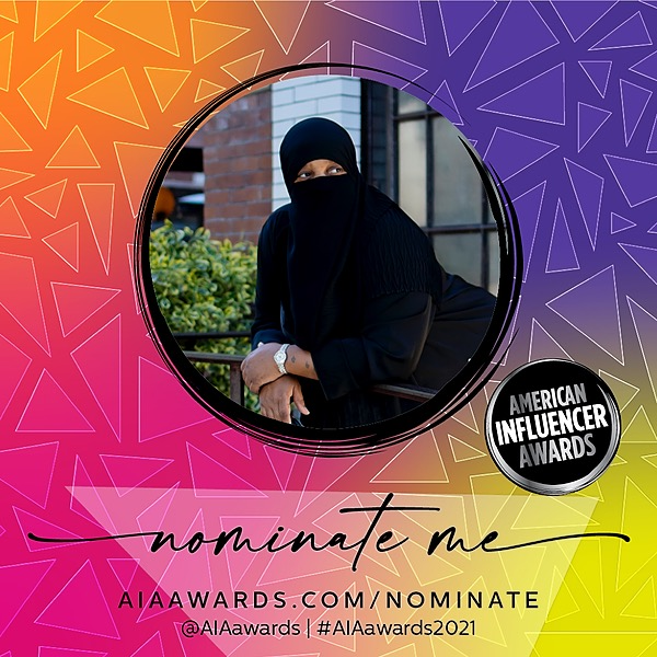 Welcome to my world 🌎 AIA Awards: Hair Influencer Of The Year Link Thumbnail | Linktree