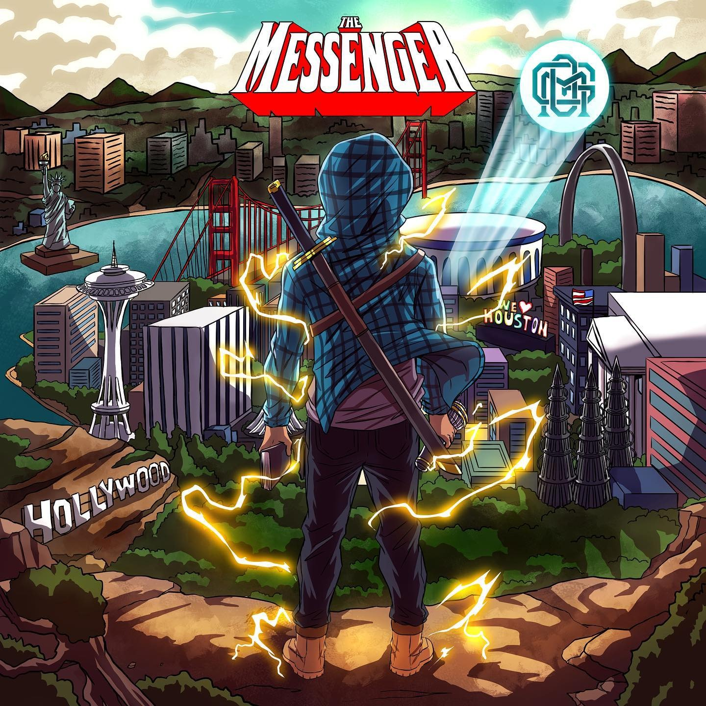 The Messenger 4 OUT NOW!
