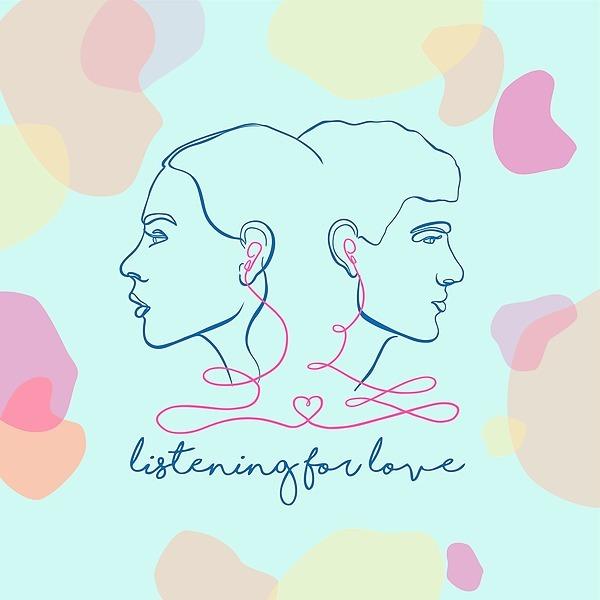 @ListeningforLove Profile Image | Linktree