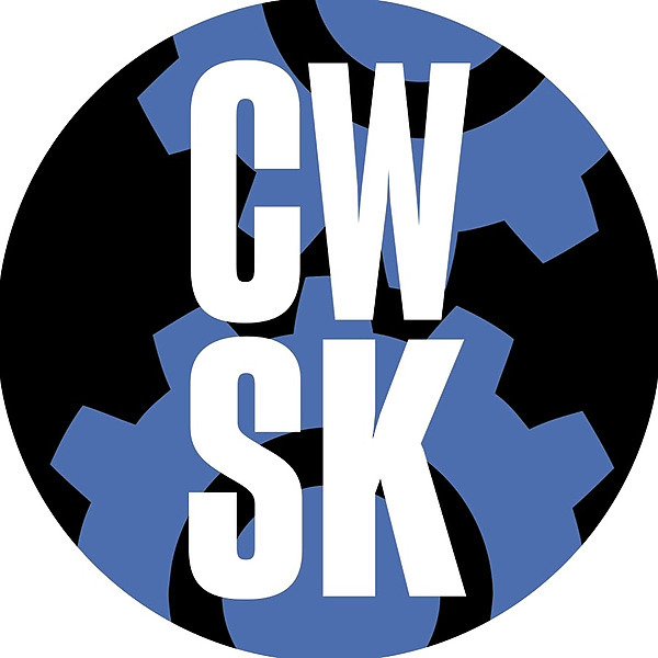 CWSK Podcast (CWSK) Profile Image   Linktree