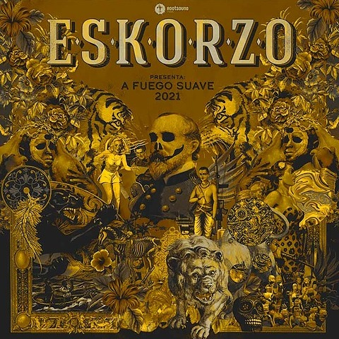 Eskorzo (Eskorzo) Profile Image   Linktree