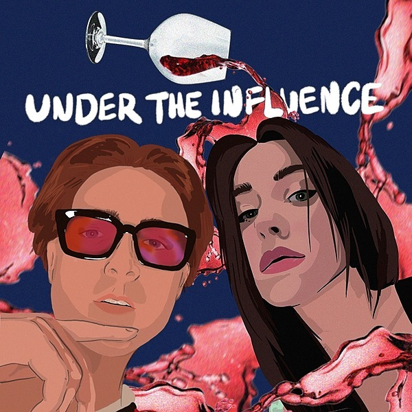 @chiarayoung UNDER THE INFLUENCE FT MARTIN BRODA OUT NOW Link Thumbnail   Linktree