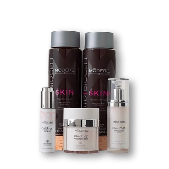 The Ultimate skincare package