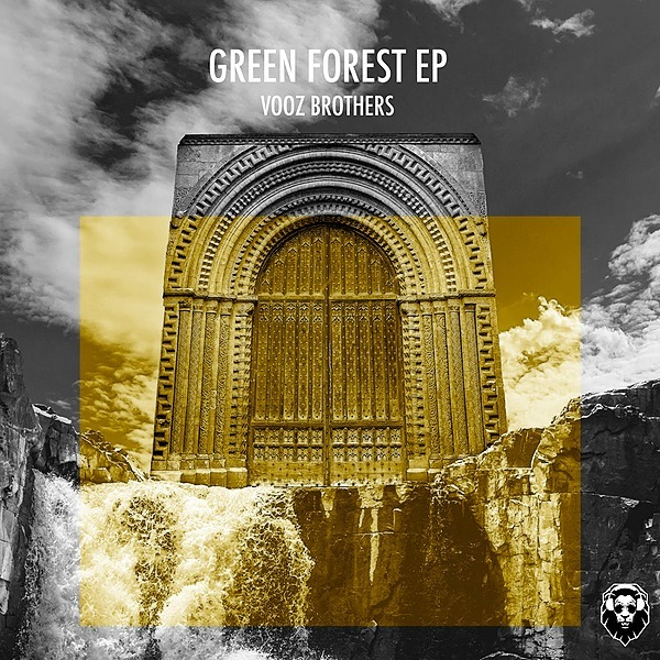 @dannytuval VOOZ BROTHERS - GREEN FOREST EP Link Thumbnail | Linktree
