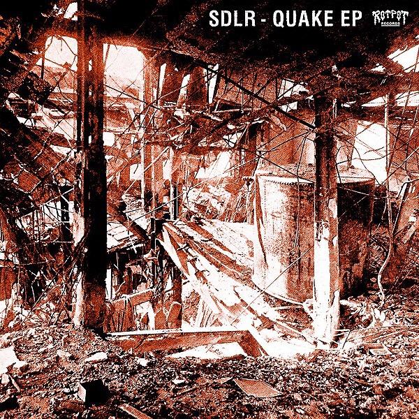 @sdlruk Quake EP - Rot Pot Records - OUT NOW Link Thumbnail | Linktree