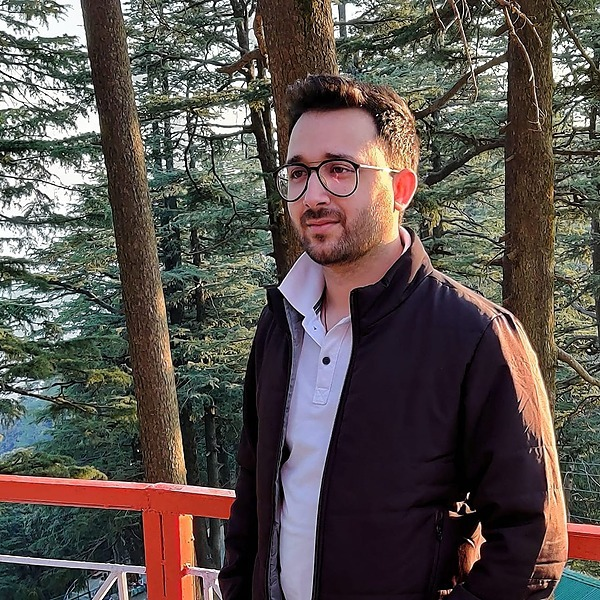 Abhishek Saini (abhisaini880) Profile Image | Linktree