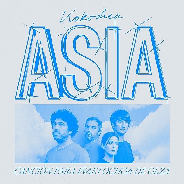 Kokoshca ASIA (Canción para Iñaki Ochoa de Olza)  Link Thumbnail | Linktree