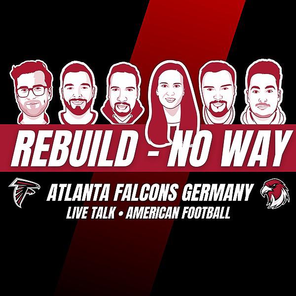 @atlanta.falcons.germany Rebuild - No Way - Folge 24 Link Thumbnail   Linktree