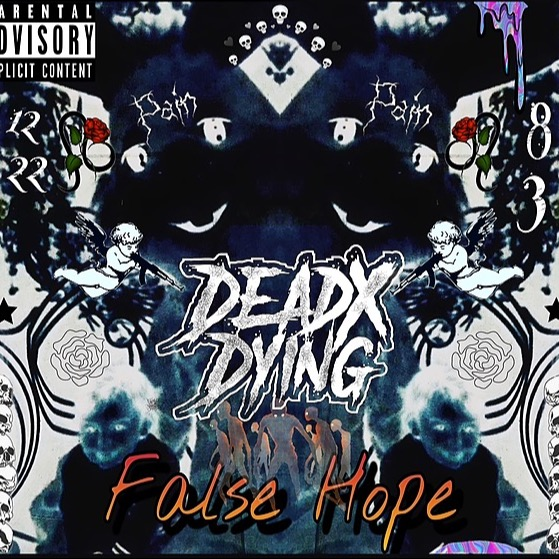 @DeadXDying Official DeadXDying Website Link Thumbnail   Linktree