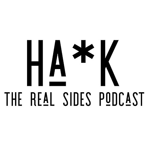 @therealsidespodcast Profile Image | Linktree