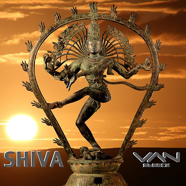 @vanstorck Shiva Link Thumbnail | Linktree