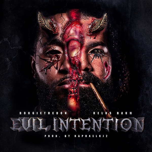 (Itunes) Evil Intentions