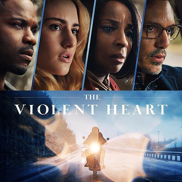 THE VIOLENT HEART (theviolentheartfilm) Profile Image | Linktree