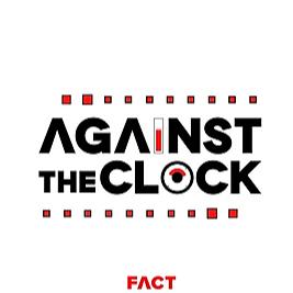 @Spacetalker Against The Clock Link Thumbnail   Linktree