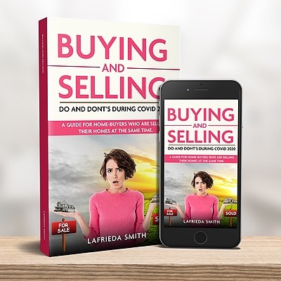 @AuthorLaFrieda Buying and Selling -Ebook and Paperback available on Amazon  Link Thumbnail | Linktree