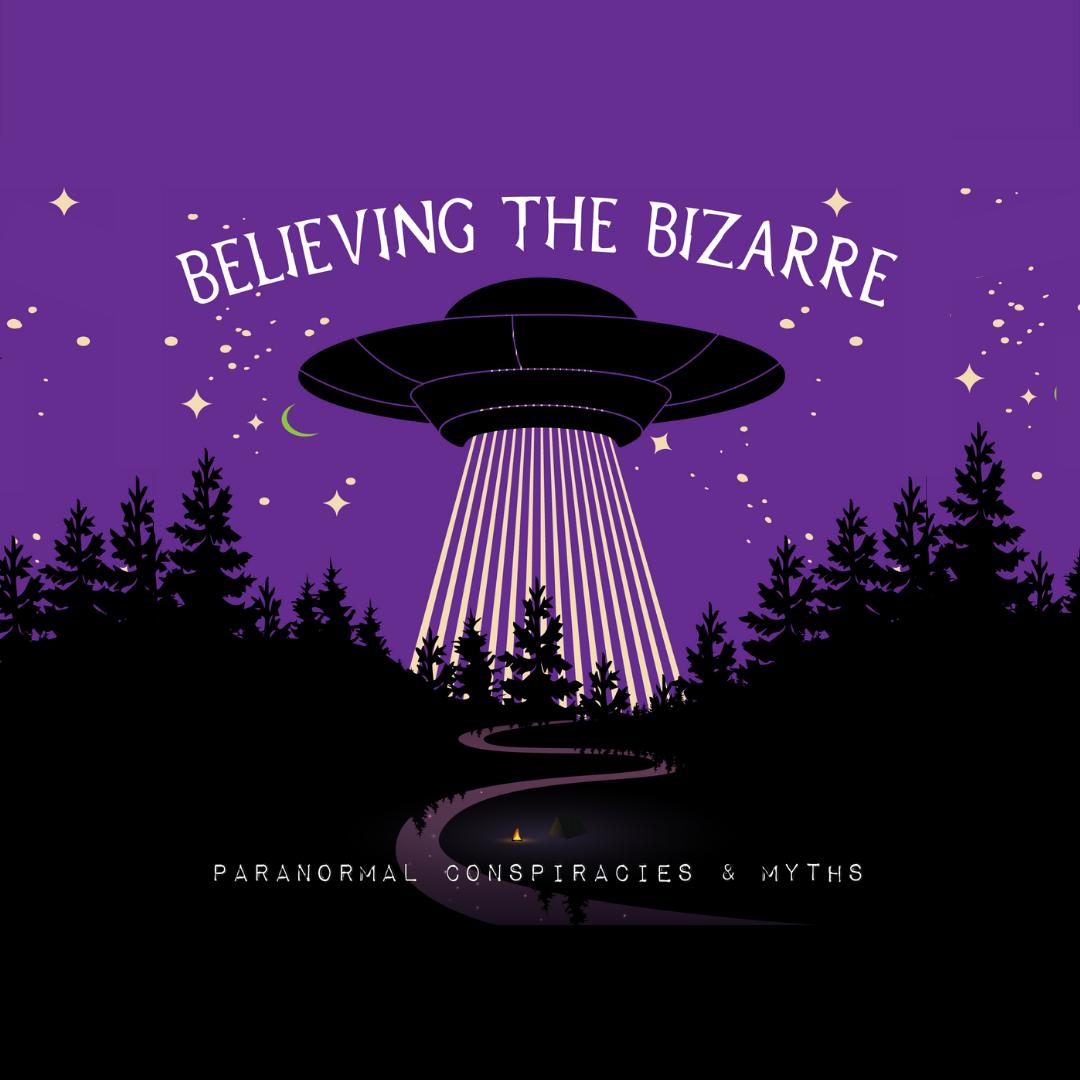 Believing the Bizarre (believingthebizarre) Profile Image | Linktree