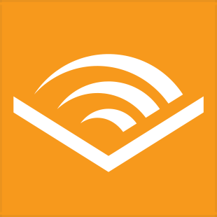Audible- Leave a review