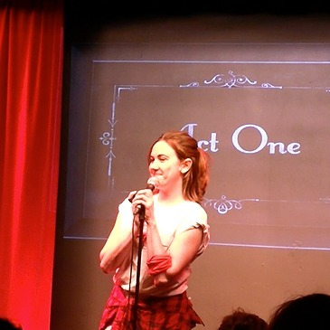 @LauraMcMahon Tix for Women in Comedy Festival Manchester Oct 10th Link Thumbnail | Linktree