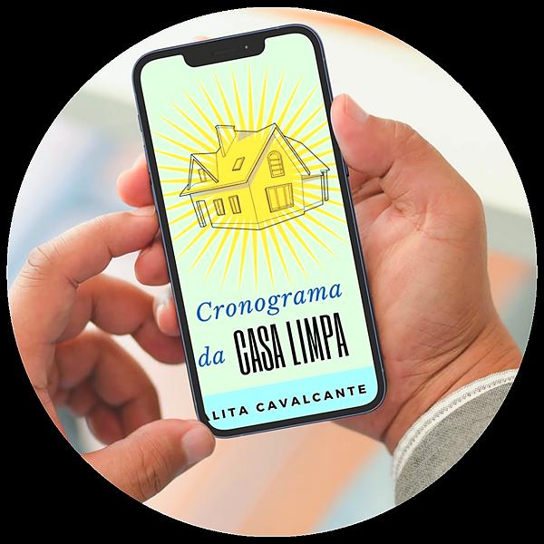 @talitacavalcante E-BOOK GRÁTIS - CRONOGRAMA DA CASA LIMPA Link Thumbnail   Linktree