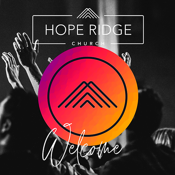 Hope Ridge Church Screening form for in person attendance at services - Rivonia Link Thumbnail   Linktree
