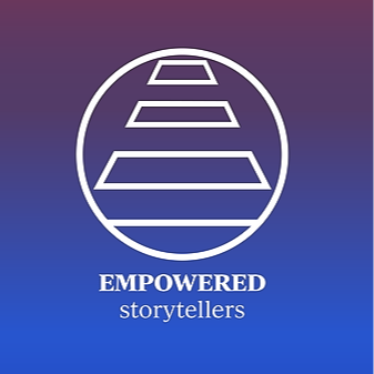 I Just Launched EMPOWERED STORYTELLERS!