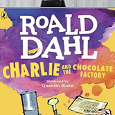 🍫Charlie and the Chocolate Factory Read Aloud